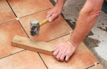 pavimento ceramico